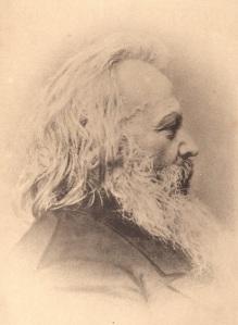 Orestes Augustus Brownson (1803-1876) Image via Orestes Brownson